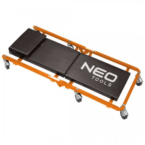 NEO TOOLS Ξαπλώστρα συνεργείου αναδιπλούμενη 11-600
