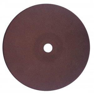VERTO Δίσκος τροχιστικού αλυσίδας 100x10x3.2 mm 52G502-17