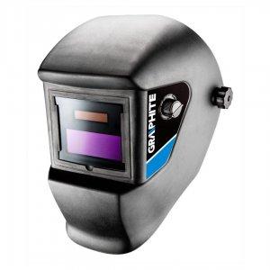 GRAPHITE Ηλεκτρονική μάσκα αυτόματη 56H822