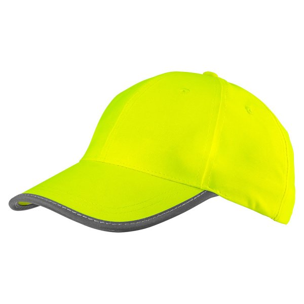 NEO TOOLS Καπέλο υψηλής ευκρίνειας κίτρινο 81-793