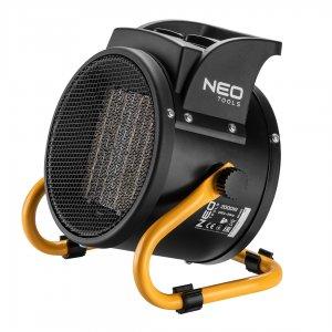 NEO TOOLS Αερόθερμο κεραμικό 2000W 90-062
