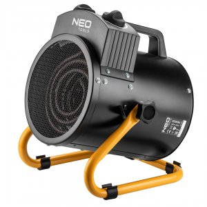 NEO TOOLS Αερόθερμο επαγγελματικό 2000W 90-067