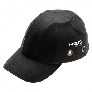 NEO TOOLS Καπέλο εργασίας τύπου Μπέιζμπολ 97-590