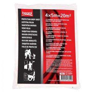 Beorol Νάιλον Προστασίας 4x5m 6mic F4X5