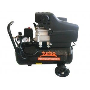 Turbo Αεροσυμπιεστής 2,5 HP, 25lt TRB25