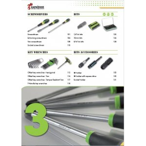 FASANO Tools (Κατσαβίδια - Πένσες)
