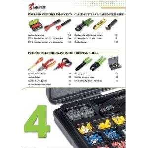 FASANO Tools (Μονωμένα Εργαλεία)