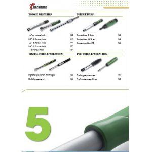 FASANO Tools (Δυναμόκλειδα)