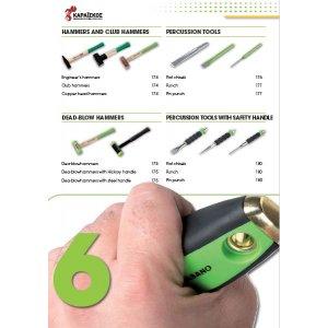 FASANO Tools (Σφυριά)