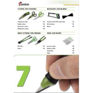 FASANO Tools (Κοπή Διάτρηση)