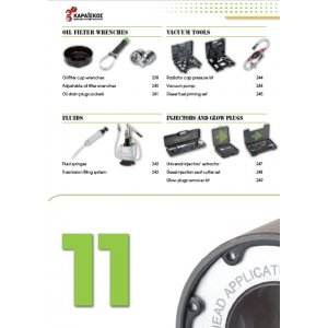 FASANO Tools (Εργαλεία Συνεργείου)
