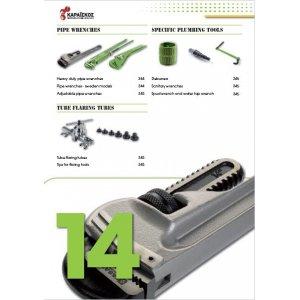 FASANO Tools (Εργαλεία Υδραυλικού)