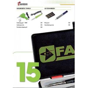 FASANO Tools (Ηλεκτρονική - Κολλητήρια)