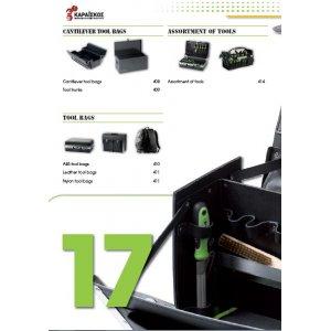 FASANO Tools (Εργαλειοθήκες)