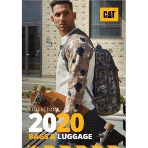 Cat® bags (Τσάντες - Βαλίτσες - Είδη Ταξιδίου)