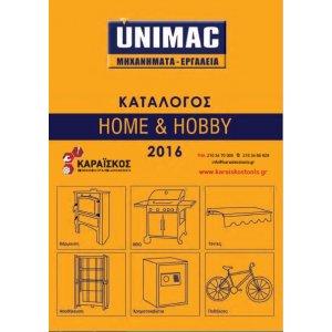 UNIMAC (Home & Hobby)