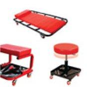 Ξαπλώστρες - Καθίσματα