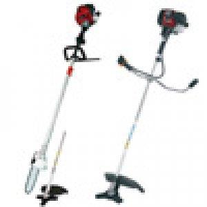 Εργαλεία για το Σπίτι & τον Κήπο> Θαμνοκοπτικά Ηλεκτρικά, Θαμνοκοπτικά Βενζίνης, Διαιρούμενα Θαμνοκοπτικά