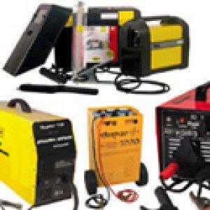 Εργαλεία & Μηχανήματα για Εργασίες Φόρτισης Μπαταριών & Συγκόλλησης