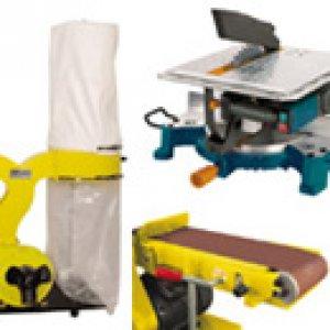 Ξυλουργικές Εργασίες , Ξυλουργικά Εργαλεία & Μηχανήματα