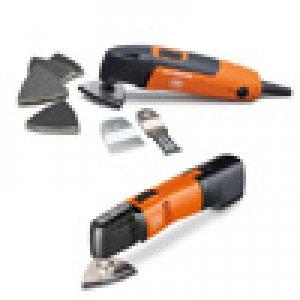 Παλμικά Εργαλεία - Ηλεκτρικά Εργαλεία Ειδικών Εφαρμογών
