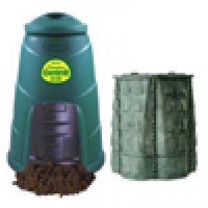 Οικιακή Ανακύκλωση - Κομποστοποίηση