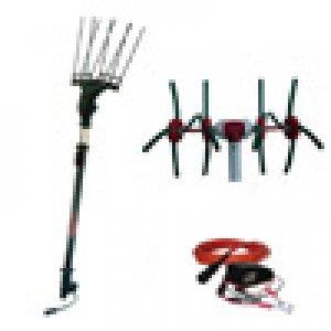 Εργαλεία & Μηχανήματα Συγκομιδής Ελιάς