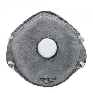 CLIMAX 1710-C FFP1 Μάσκα προστασίας φίλτρο άνθρακα & βαλβίδα Είδη Προστασίας