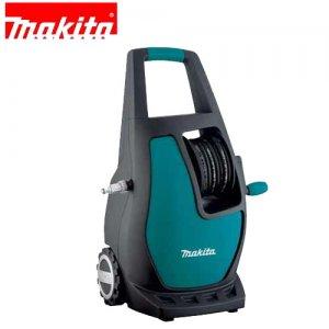 Makita HW112 Υδροπλυστικό κρύου νερού 120 bar 1600 Watt Υδροπλυστικά