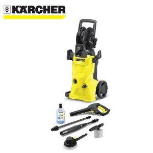 K 4 Premium Car Πλυστικό μηχάνημα 130 bar KARCHER Υδροπλυστικά