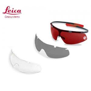 Laser γυαλιά κόκκινα GLB30 (3 σε 1, κόκκινο, ηλίου, προστασίας) Όργανα Μέτρησης