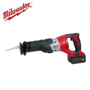 Milwaukee HD 18 SX Σπαθόσεγα μπαταρίας 18 V - 3,0 Ah Εργαλεία Μπαταρίας