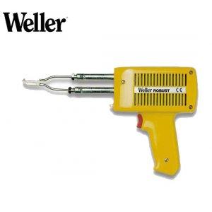 Weller 05C Κολλητήρι πιστόλι 250 Watt κίτρινο Κολλητήρια - Μονάδες Συγκόλησης