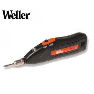 Weller BP645EU Κολλητήρι μπαταρίας 6 Watt με ίσια μύτη 0,4 mm Κολλητήρια - Μονάδες Συγκόλησης