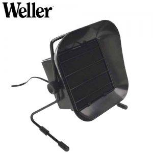 Weller WSA350 Απορροφητήρας αναθυμιάσεων &φίλτρο ενεργού άνθρακα Κολλητήρια - Μονάδες Συγκόλησης