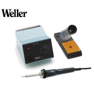 Weller WS 81 Σταθμός κόλλησης αναλογικός 80 Watt Κολλητήρια - Μονάδες Συγκόλησης