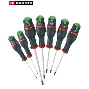 Σετ με 7 κατσαβίδια PROTWIST RESISTORX PLUS ANXRP.J7PB FACOM