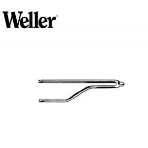 Σετ από 2 μύτες χαλκού για κολλητήρι πιστόλι (05C) Weller Αναλώσιμα - Ανταλλακτικά Ηλεκτρονικής