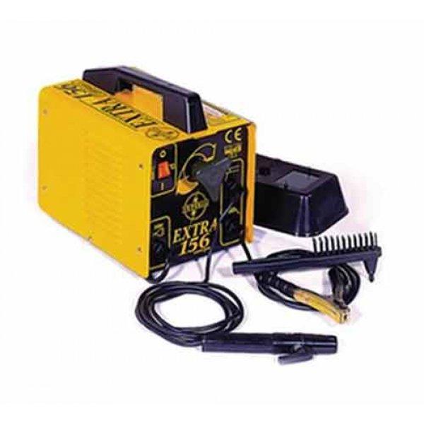 Ηλεκτροσυγκόλληση ηλεκτροδίου EXTRA 156 IMPERIA Ιταλίας
