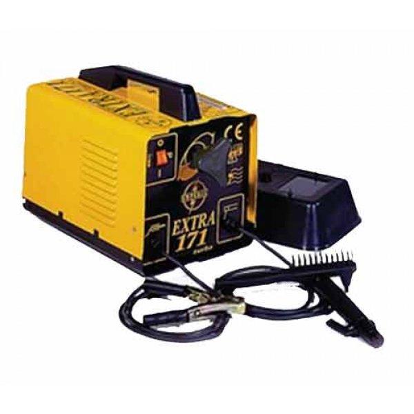 Ηλεκτροσυγκόλληση ηλεκτροδίου EXTRA 171 IMPERIA Ιταλίας