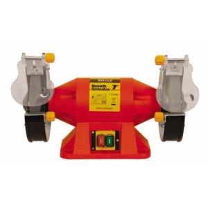 Δίδυμος τροχός 520 Watt Ø 150 mm T-150 IND BULLE Δίδυμοι Τροχοί