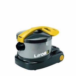 Ηλεκτρική σκούπα 15 lt. στερεών χαμηλού θορύβου WHISPER V8 LAVOR Ηλεκτρικές Σκούπες
