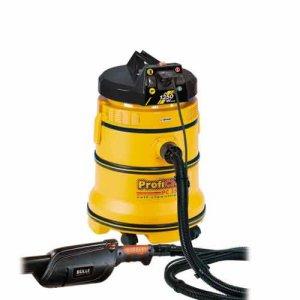 Σκούπα ηλεκτρική 35 lt. για ηλεκτρικά εργαλεία PC35 Ηλεκτρικές Σκούπες