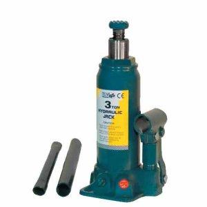 Γρύλος μπουκάλα υδραυλικός 3 Ton DUROLIFT
