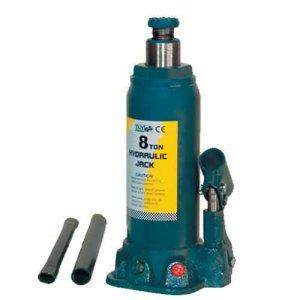 Γρύλος μπουκάλα υδραυλικός 8 Ton DUROLIFT