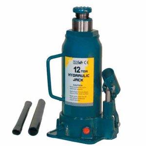 Γρύλος μπουκάλα υδραυλικός 12 Ton DUROLIFT