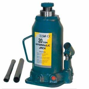 Γρύλος μπουκάλα υδραυλικός 20 Ton DUROLIFT