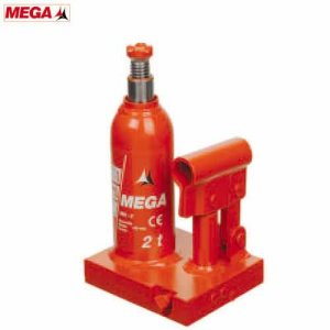 Γρύλος μπουκάλας υδραυλικός 2 Ton MG-2 MEGA Ισπανίας