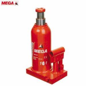 Γρύλος μπουκάλας υδραυλικός 15 Ton MG-15 MEGA Ισπανίας Γρύλοι