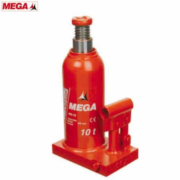 Γρύλος μπουκάλας υδραυλικός 10 Ton MG-10 MEGA Ισπανίας Γρύλοι